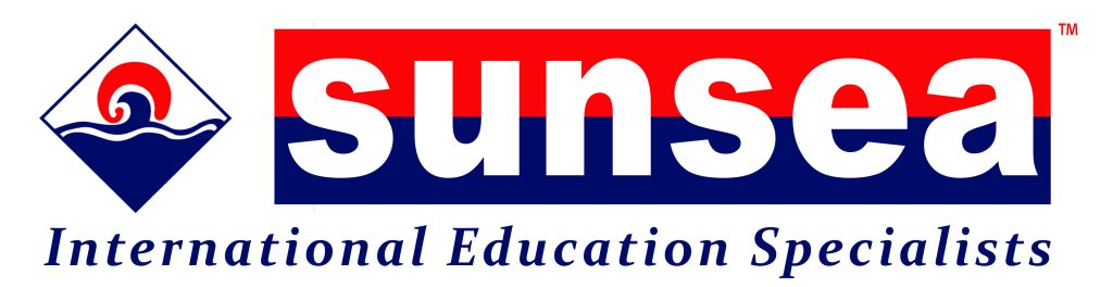 Sunsea international Education Specialists logo