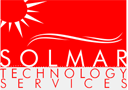 Solmar Technology Services Logo