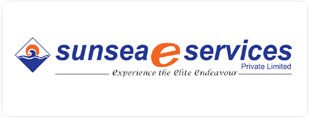 Sunsea E Services Logo